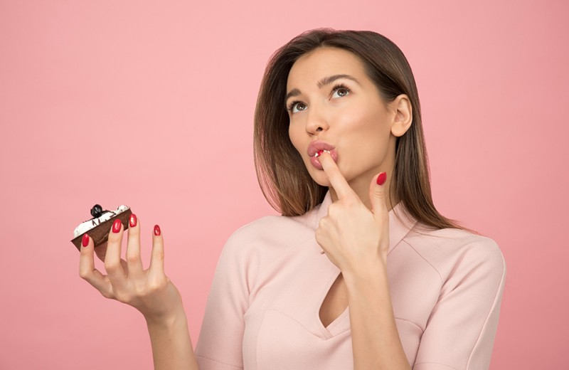 #пронауку: 8 проверенных способов не переедать