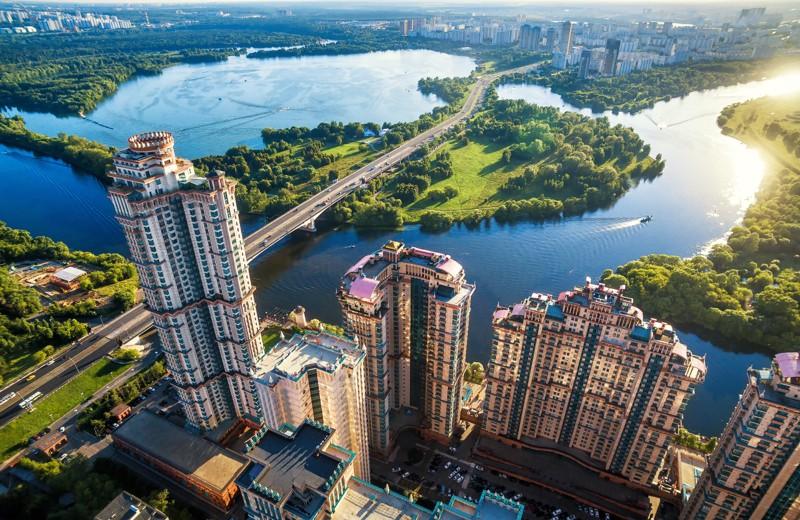 Подпишись на экологию: в Москве пройдет Климатический форум