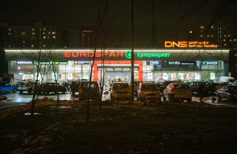 Ошибки резидентов: почему Spar лихорадит в России