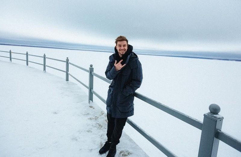 Александр Петров: «Моя профессия - артист, и основная работа - играть в театре