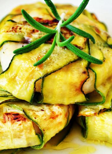 Лучшие рецепты изкабачков: вкусные ипростые блюда для вегетарианцев
