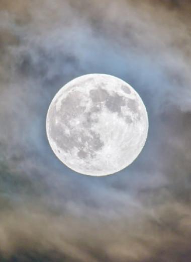 5 увлекательных книг о луне, которые стоит почитать