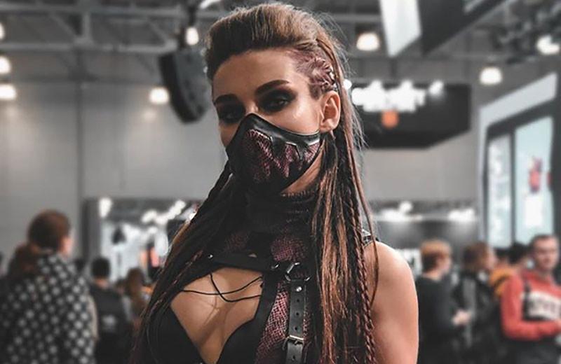 Самые горячие косплеерши Comic Con Russia 2018: наш ответ Сан-Диего