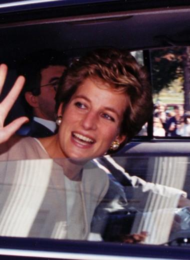 Авария принцессы Дианы. Что случилось в Париже 22 года назад