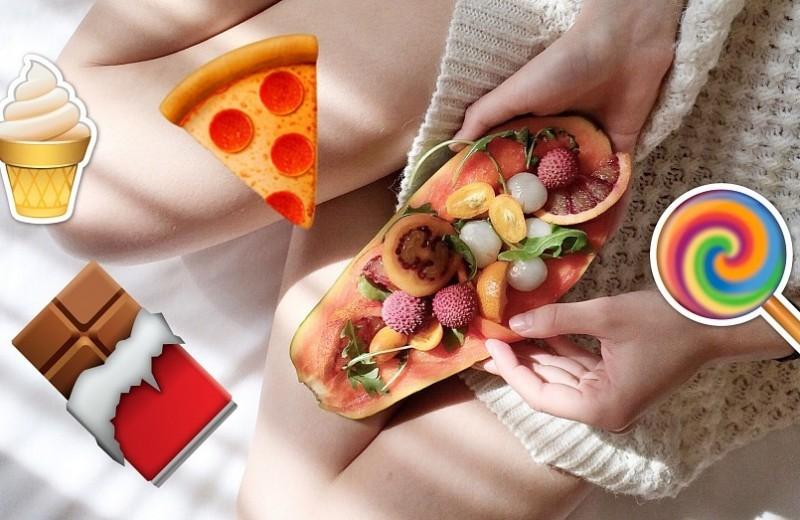 Греют изнутри: 7 продуктов, которые необходимы женщинам в холода