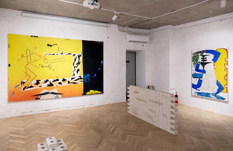 Как делать деньги на молодых художниках. Лайфхаки берлинского галериста