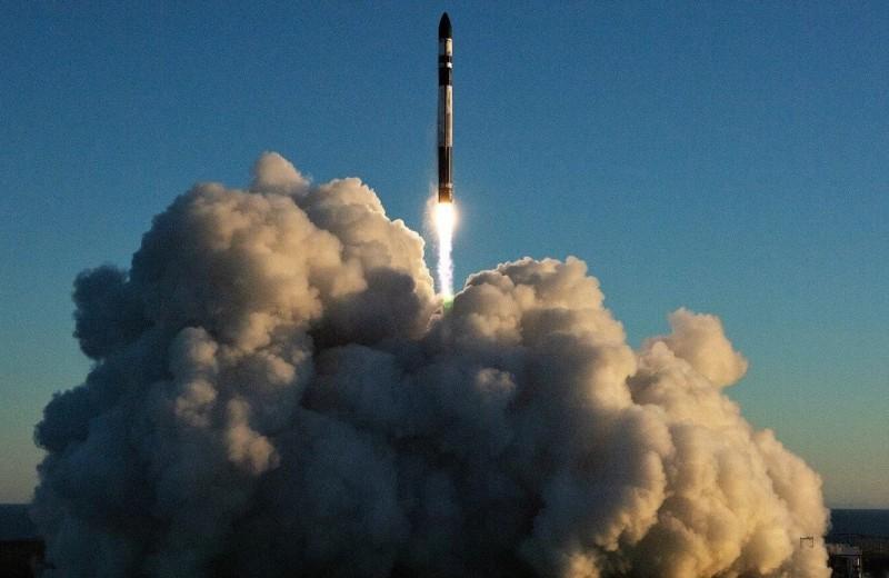 13-й полет новозеландской ракеты обернулся потерей семи спутников