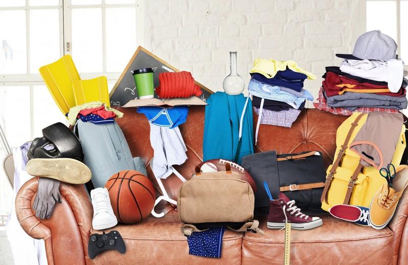 12 старых вещей, которые нельзя выбрасывать