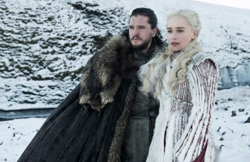 5 важных моментов в 1-й серии 8 сезона «Игры престолов», которые ты скорее всего пропустил