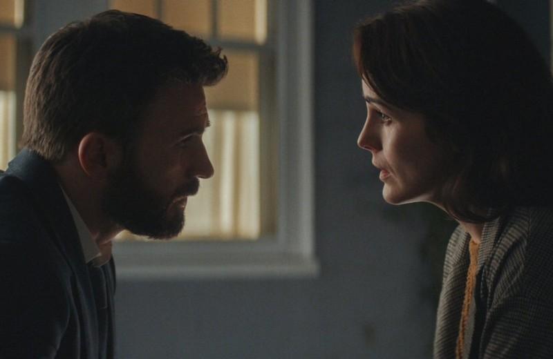 «Защищая Джейкоба»: на платформе AppleTV+ вышел семейный триллер с Крисом Эвансом