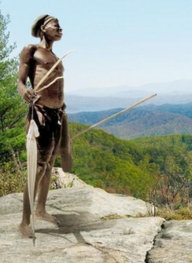 Африканские барабаны: быстрая связь на дальние расстояния