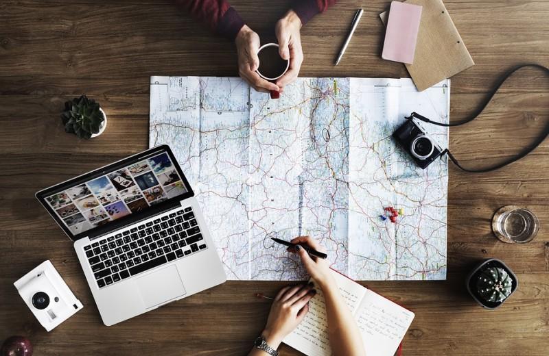 Не можешь отправиться в отпуск этим летом? 7 способов сделать это виртуально