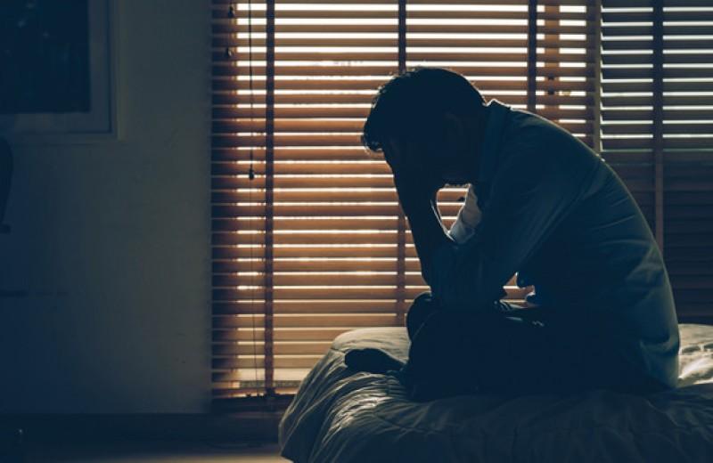«Я стал психологом после самоубийства жены»