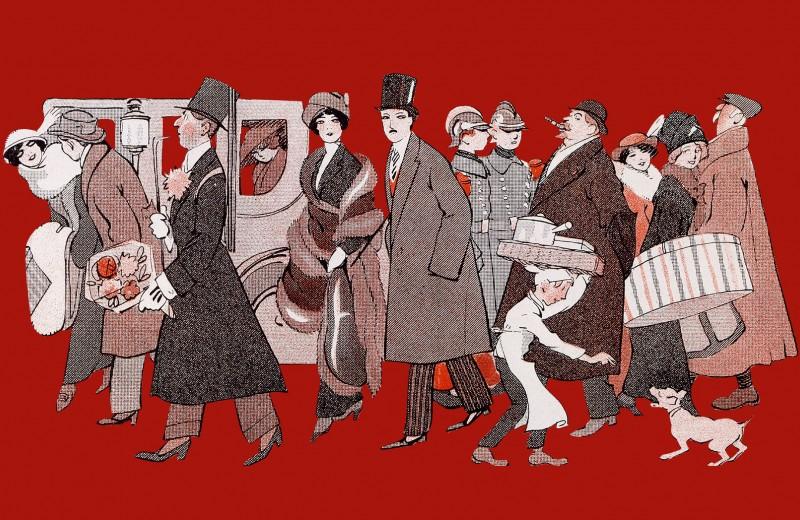 Попасть в историю: 6 новых исторических романов, которые стоит прочитать