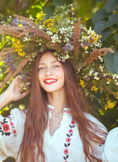 Обряды на Ивана Купала: что делать, чтоб выйти замуж?