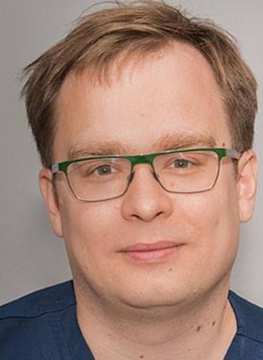 Василий Штабницкий: Самое время пересмотреть лечение пациентов с «легкой» астмой
