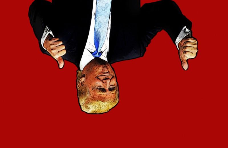 Почему Трамп может стать величайшим лузером Америки: разгром его доходов
