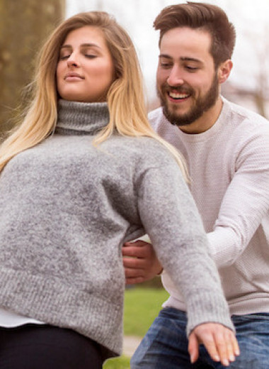 9 признаков того, что партнеру можно доверять