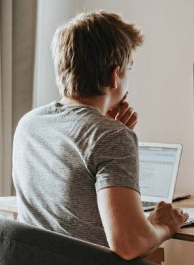 Как работать за компьютером без вреда для здоровья
