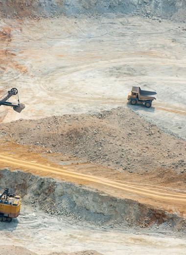 Золото бунта: как экс-менеджер Фридмана и Абрамовича управляет компанией Petropavlovsk