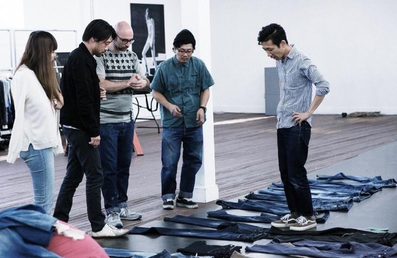 Новые технологии и старые ткани: как производители денима делают его более экологичным