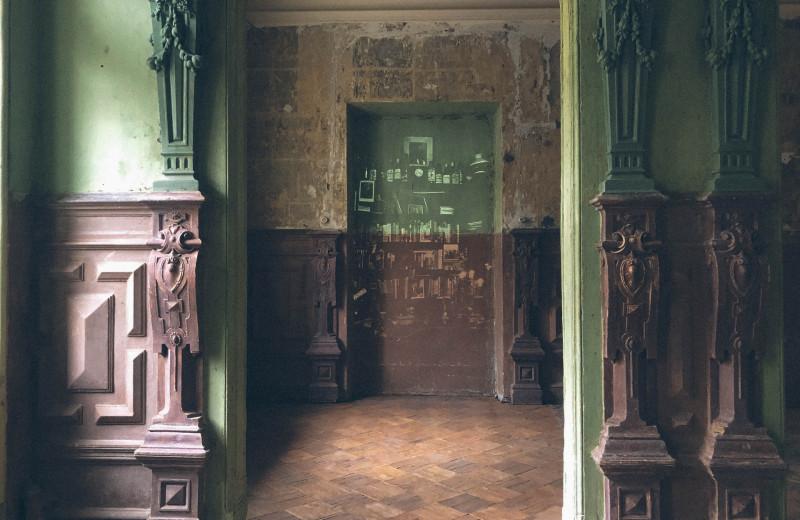 Полторы комнаты Иосифа Бродского: из ниоткуда с любовью