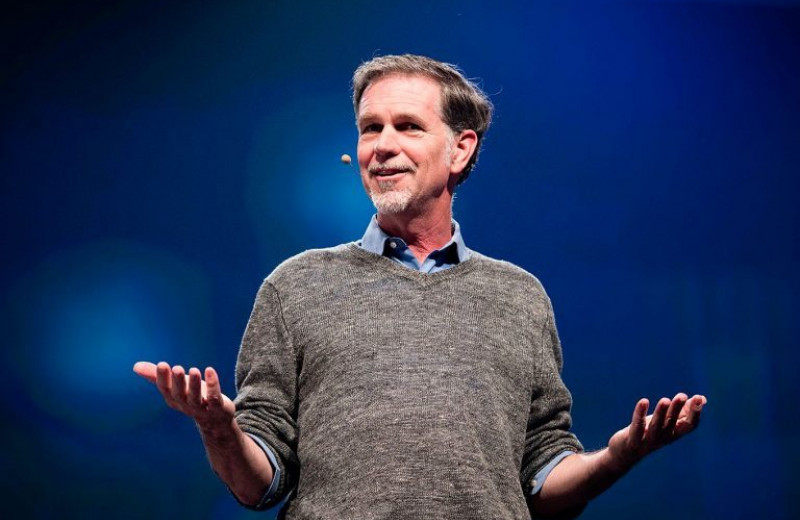 «Правила мертвы». Глава Netflix рассказал о главных уроках, которые бизнес должен извлечь из кризиса