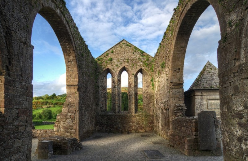 Kак путешествовать по Ирландии: инструкция и разговорник
