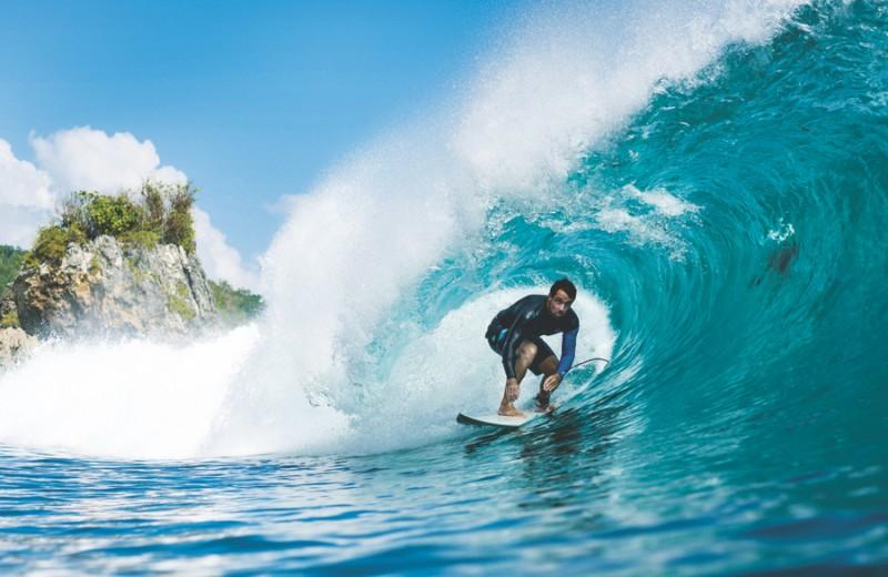 Море восторга: три секрета активного отдыха на воде