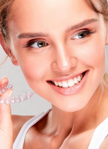 Как отбелить зубы: лучшие профессиональные и домашние методы