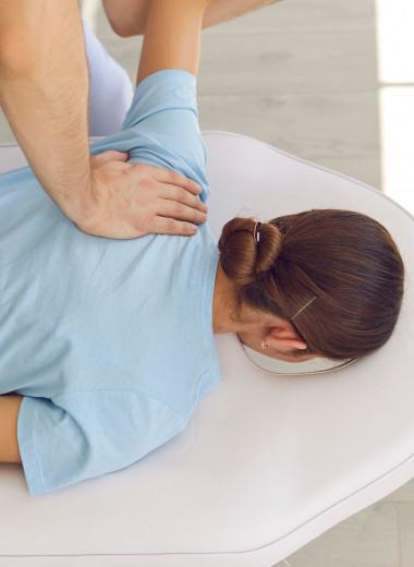 Стоит ли доверять остеопату? Что нужно знать, собираясь на прием