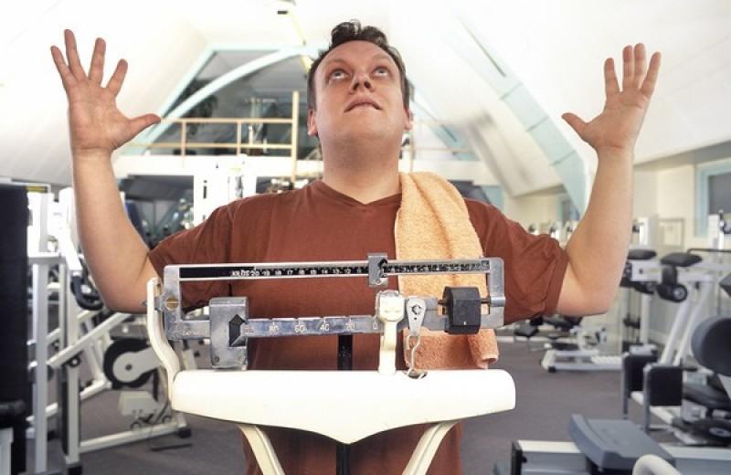 6 разновидностей диет и всё, что мужчина должен о них знать