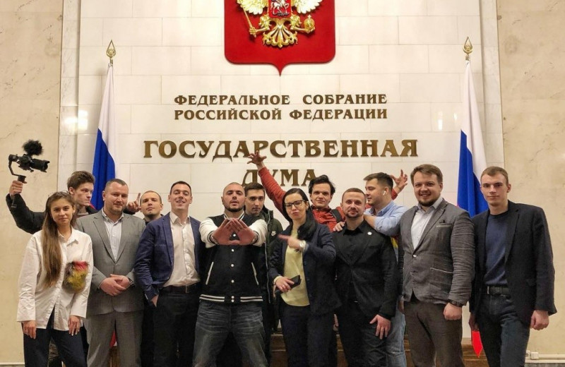 Как стать депутатом Госдумы в Москве: пошаговое руководство