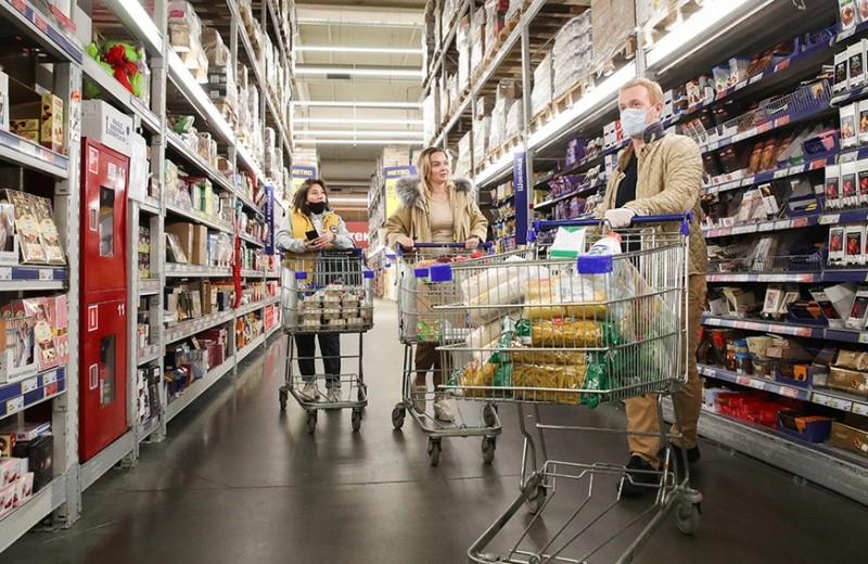 Замороженные. Что не так с идеей ограничить цены на продукты