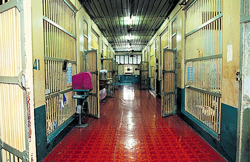 Бангкванг— тюрьма с самыми худшими условиями в мире