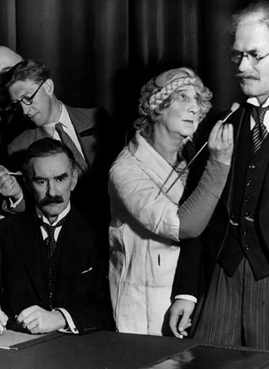 Миллионы из воска: как мадам Тюссо построила бизнес на знаменитостях и отрубленных головах