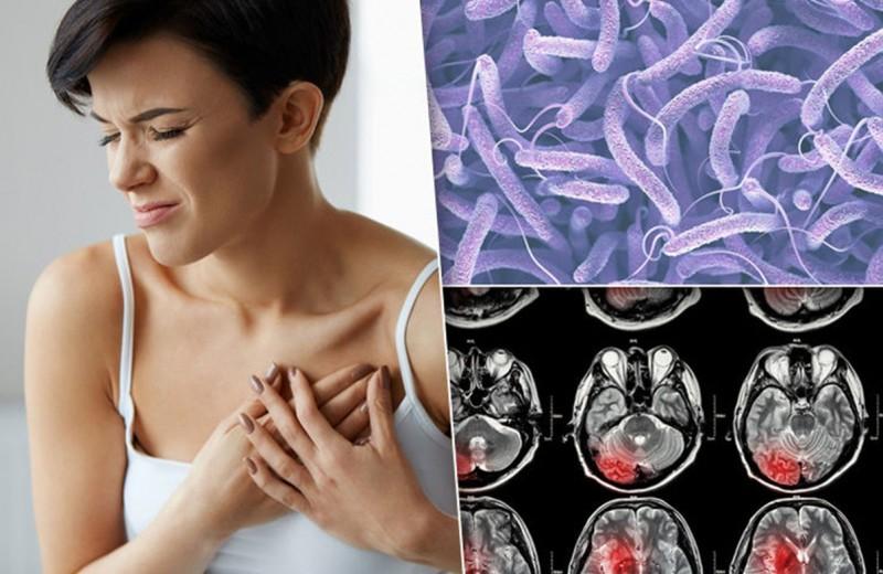 Берегись! 6 болезней, которые могут убить человека за один день