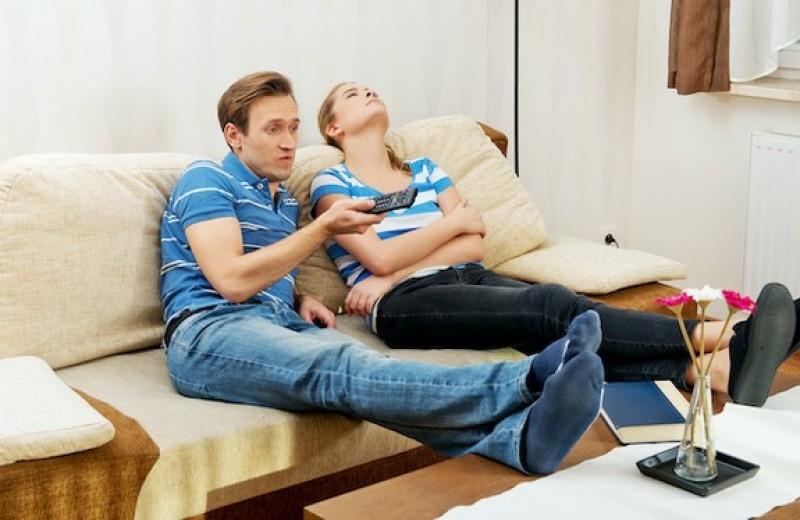 В поисках драмы: почему нам скучно с хорошим партнером