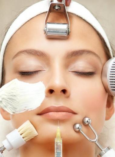 Как выбрать косметологическую процедуру и не облажаться