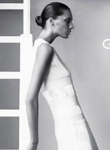 Тонн Гудман выпускает книгу о 20 годах работы в Vogue и вехах карьеры