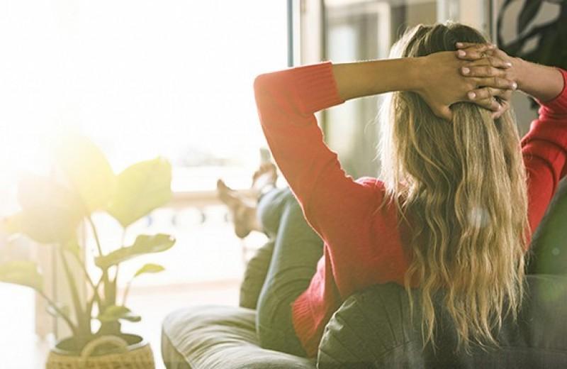 Самоизоляция: создаем условия для изменений к лучшему