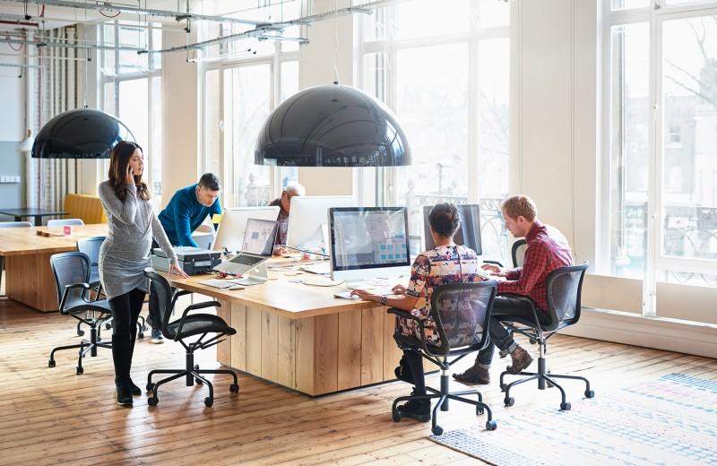 Как начать карьеру после декрета и войти в совет директоров глобальной корпорации
