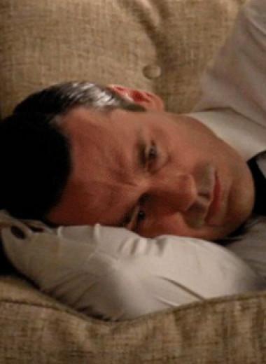 Спящий красавец: 6причин вечной сонливости (кроме недосыпа)