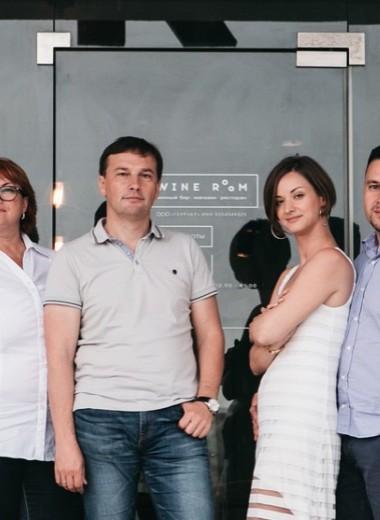 Чувство вина: как москвич бросил работу топ-менеджера ради мечты о винодельне в Крыму