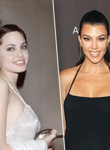 Фамильные ссоры: почему Джоли, Робертс и другие не общаются со звездной родней