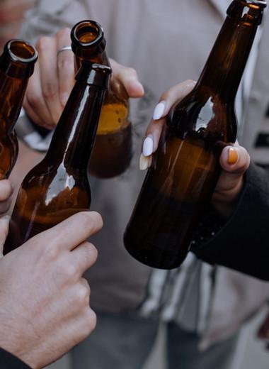 Пивной алкоголизм умужчин: чем опасен икак распознать коварного врага
