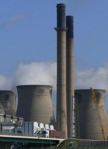 Великобритания впервые получила от возобновляемых источников больше энергии, чем от ископаемого топлива