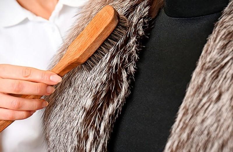 Пушистый вопрос: как постирать и почистить мех в домашних условиях