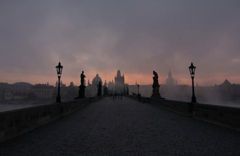 Как Прага стала главным городом для «шпионских игр»