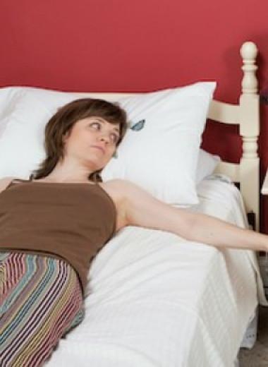 Разные спальни (не) сохраняют отношения?